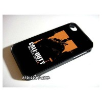 iPhone Case 5 5s 5c 4 4s 6/6s Plus Call of Duty Black Ops II Games