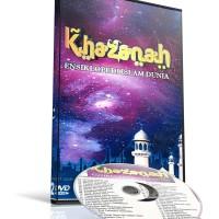 Khazanah Ensiklopedia Islam Dunia (DVD)