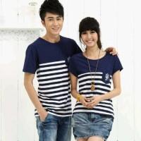 harga Baju Couple Yangg Lagi Trend Sailor Nevi Tokopedia.com