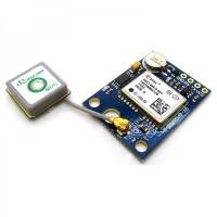 GPS Ublox NEO-6 GPS Module