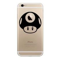 Jual Apple iPhone Decal - Super Mushroom Murah