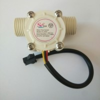 WATER FLOW SENSOR SEA YF-S201