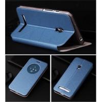 Jual CASING Taff Leather Flip Cover Case Asus Zenfone 6 Kulit - 99 gadget Murah