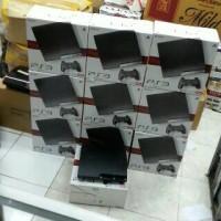 PS3 Slim Refurbished CFW 4.75 500GB Ready Game Copyan