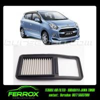Filter Udara Ferrox Daihatsu Ayla 1.0L 2013-2015