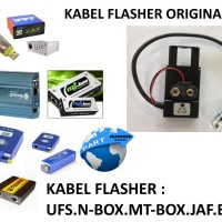 Nokia E60 kabel flasher ori for ufs Nbox Jaf dll