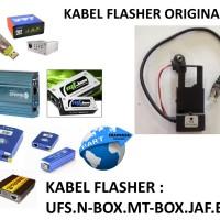 Nokia N72 kabel flasher ori for ufs Nbox Jaf dll
