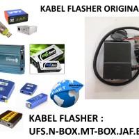 Nokia E70 kabel flasher ori for ufs Nbox Jaf dll