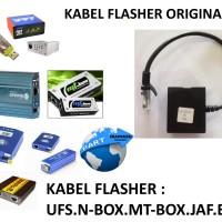Nokia N96 kabel flasher ori for ufs Nbox Jaf dll
