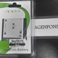 Baterai Oppo Neo 3 Neo K R831k Batre Baterei Battery