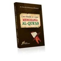 Cara Mudah & Cepat Menghafal Al Quran, Pustaka Imam Syafii