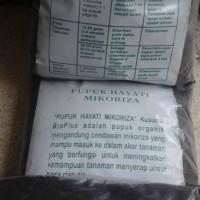 harga Pupuk Hayati Mikoriza Tokopedia.com