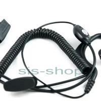 Handsfree Headset HT Voxter Baofeng, Weierwei, Firstcom, dan Kenwood