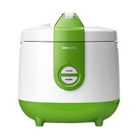 Philips HD 3118 Rice Cooker 2L 3in1