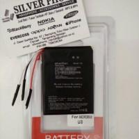 Baterai Smartfren Andromax U3 Original