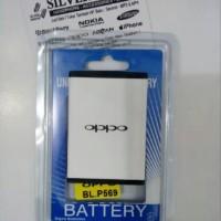 Baterai Oppo Find 7 Original