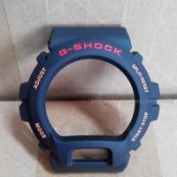Bezel Casio G-Shock DW-6900G-1V