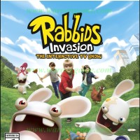 PS4 Rabbids Invasion R2