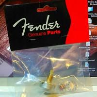 Fender 500K Split Shaft, Potensio Gitar/Bass