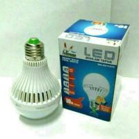 Lampu LED 10w Sensor Suara Tepuk Tangan / Lampu Unik Sensor Tepuk