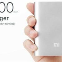 Xiaomi Mi Power Bank 10400 mAh ORIGINAL (imei bisa dicek online)