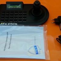 3 axis keyboard controller for PTZ Camera. PELCO-D/PELCO-P Protocol