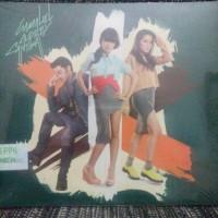 CD GAC - Gamaliel Audrey Cantika