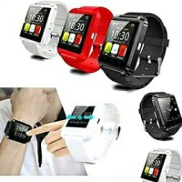 New Jam Tangan I-One U8 Smartwatch For Android and iOS