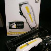 harga Wahl Super Taper - Made In USA - Alat Cukur Rambut Tokopedia.com