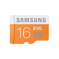 Samsung MicroSDHC EVO Class 10 (48MB/s) 16GB