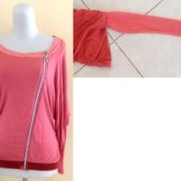 Baju Wanita Casual BS08
