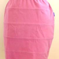 Rok Wanita Pink Preloved RS04