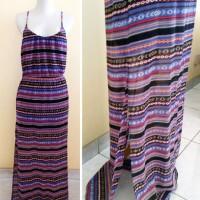 Dress Tribal Preloved DS30