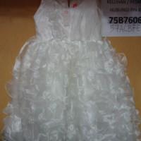 harga Gaun Putih Tokopedia.com