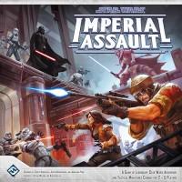 Jual Star Wars Imperial Assault Board Game Murah