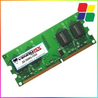 SODIMM VenomRX 2GB DDR3 1333 PC3L-10600 Memory RAM Laptop Notebook