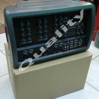 harga power mixer 6 channel plus bluettoh dan effect vocal Tokopedia.com