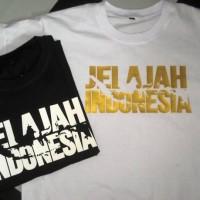 Kaos Jelajah Indonesia