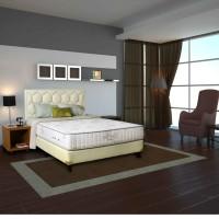 Airland (Kasur dan Dipan Saja) Spring Bed Chiropedic 2 (90x200)