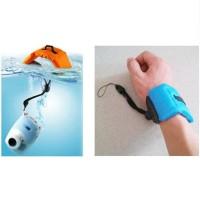 Hand Strap Pelampung Camera GoPro Xiaomi Yi ABSEE Waterproof Floating