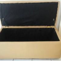 Kursi Puff Kotak, dan Puff Storage