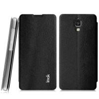 Jual Imak Flip Leather Cover Case Series for Xiaomi mi4i, mi3, 1s, note Murah