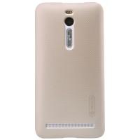 Jual Nillkin Super Frosted Shield Hard Case for Asus Zenfone 2 ZE551ML Murah