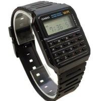 Jam Tangan Pria & Wanita Calculator Casio CA-53W CA53W