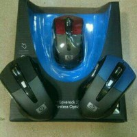 Mouse Wireless Nirkabel Murah