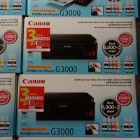 harga CANON PIXMA G 3000 PRINTER Tokopedia.com