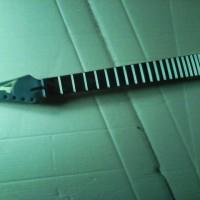 neck ibanez rg series 7-string