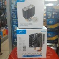 Fan Prosesor DeepCool Gammaxx 200T Semua Prosesor Bisa FAN 12CM 200