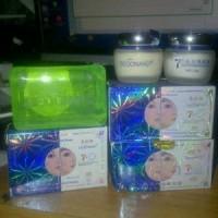 Paket Cream Deoonard 7 Days Pemutih Wajah
