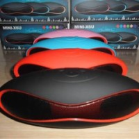 Speaker bluetooth kerang mini